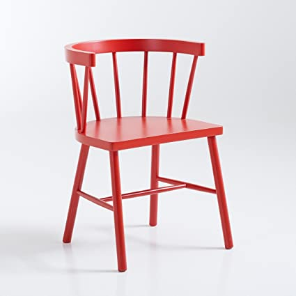 La Redoute Am Pm Chaise De Table Kunz Amazon Fr Cuisine