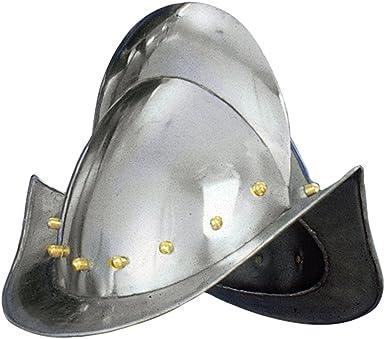 Amazon.com: Armor Venue Español peine Morion Casco ...