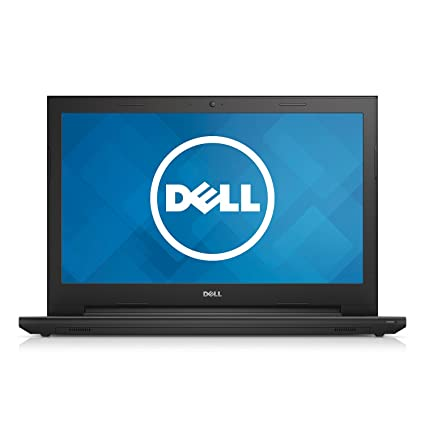 Dell 15 6 HD laptop, Intel i5-5200U, 4GB memory, 500GB HD, NVIDIA GeForce  820M 2GB, MaxxAudio, windows 10