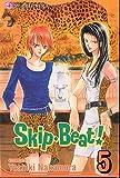 Skip Beat!, Vol. 5 by Yoshiki Nakamura (2007-03-06)