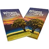 TLR Witness Cards | Share The Gospel and Make Disciples | Evangelism and Discipleship Tracts for Early Church Style…