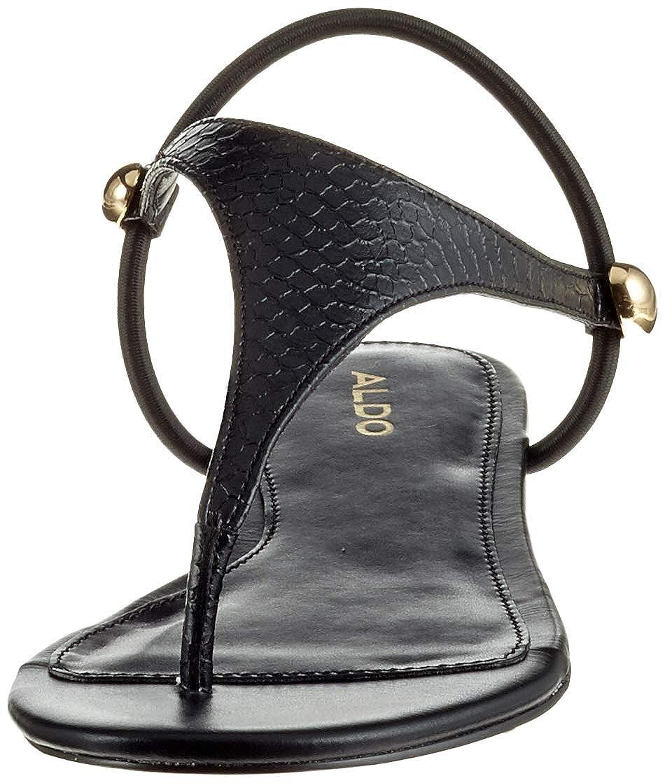 4046ca38b58 Aldo Women s Erarenia T-Bar Sandals  Amazon.co.uk  Shoes   Bags