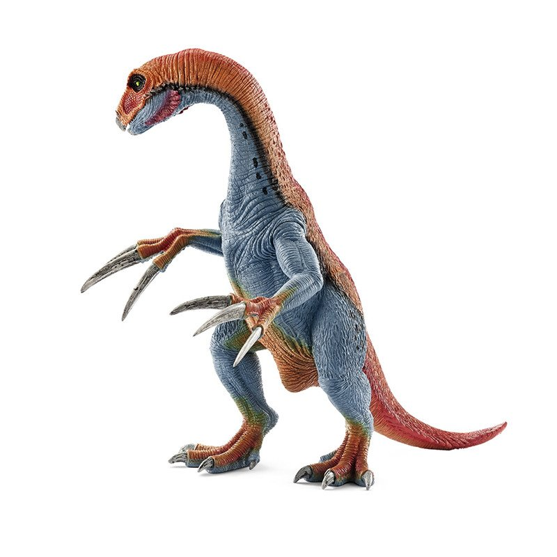 Schleich Therizinosaurus Toy Figure Schleich North America 14529