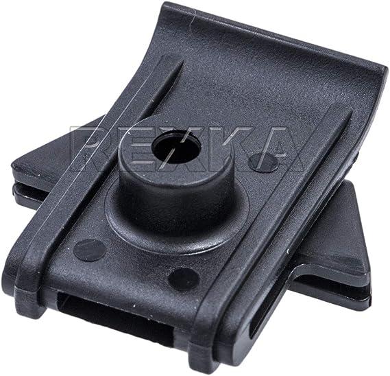 Fit for 1998-2011 FD Rangеr Rear Car Jack Cоver Retainer Black Cap 6L5Z1045642AA