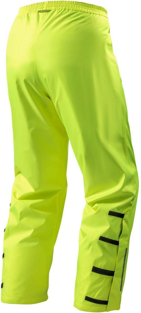 REVIT Acid H2O Rain Pants Neon Yellow 2XL