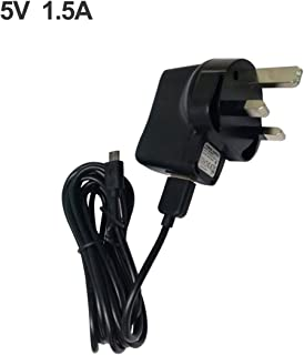 Generic Power adapter UK type for Wansview Q3S IP Camera