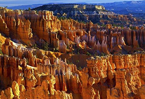 Bryce Canyon Fantasy, 13x19 inch fine art print, Bryce Canyon National Park, Utah, landscape photo, nature photography, wall art, home decor, office decor, signed by the - Photograph Park National Utah