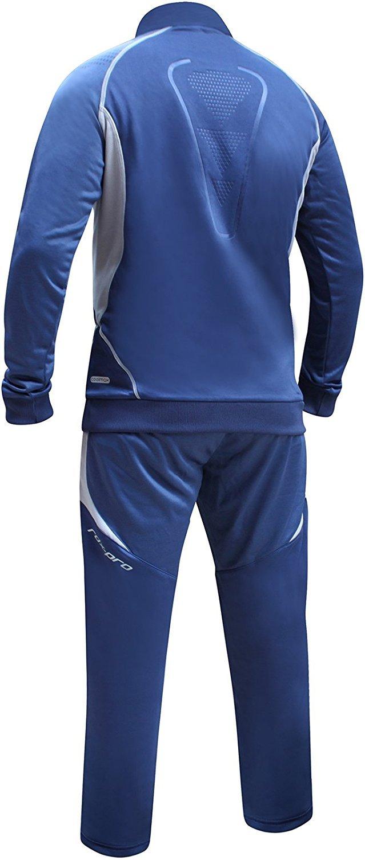 RDX Homme Surv/êtement Jogging Combinaison Sarouel Sport Dentra/înement Crossfit Workout