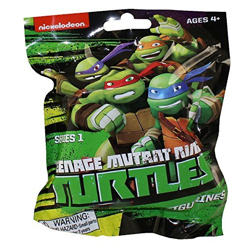 ninja turtle blind packs - 2