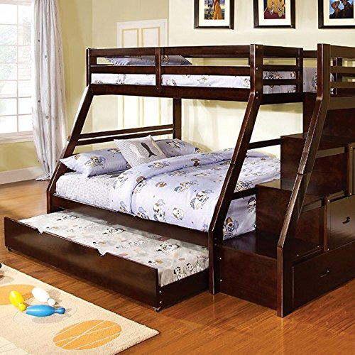 Updated 2021 – Top 10 Discovery World Furniture Twin Over Full Bunk Bed