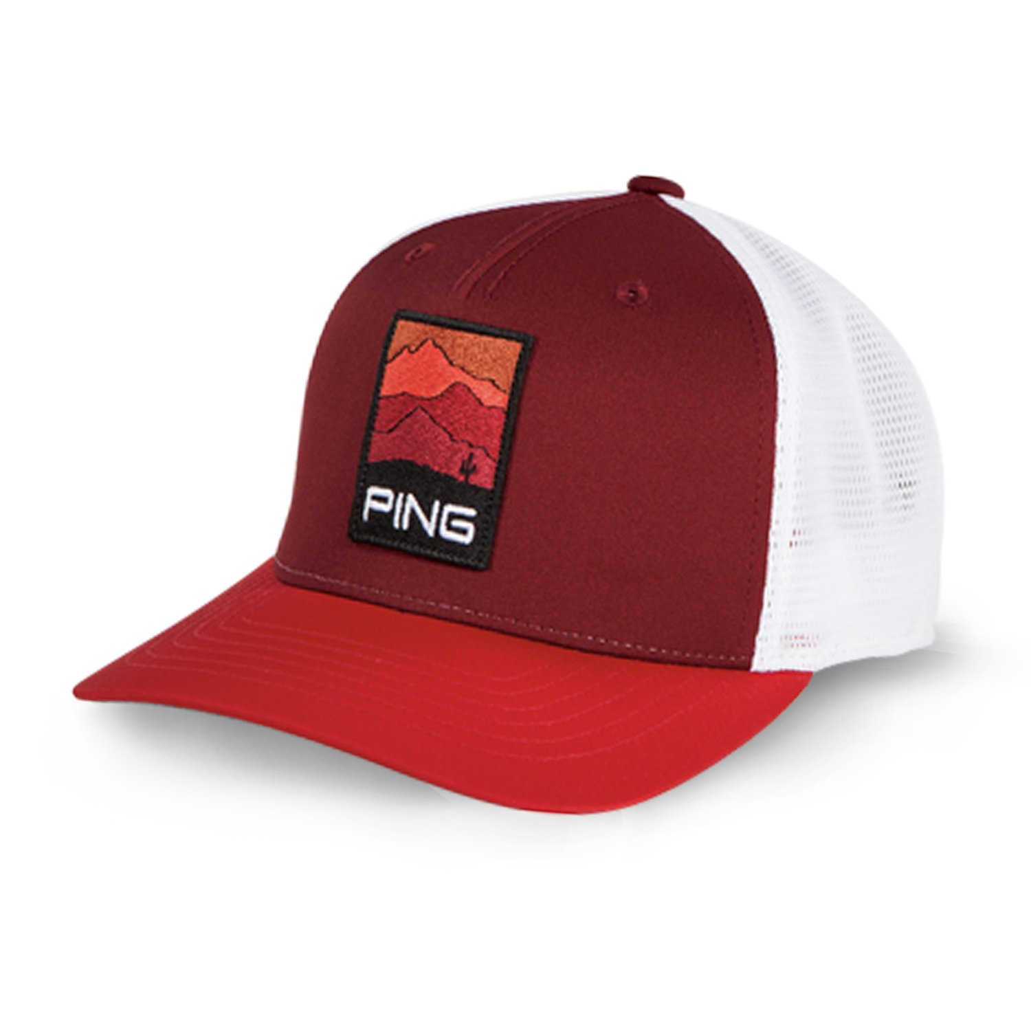 d23a991f162 Amazon.com   Ping Men s Golf Caps   Hats (Fairway Cap