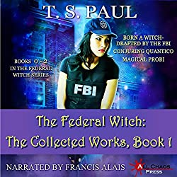 The Federal Witch