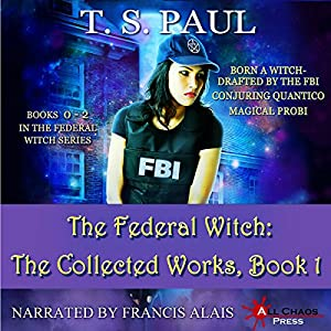 The Federal Witch Audiobook