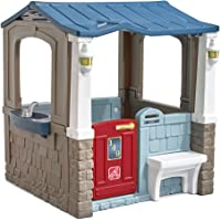 Step2 Seaside Villa Kids Playhouse