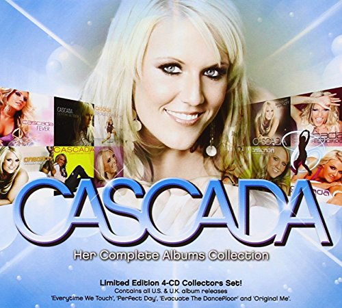 cascada - Dance Charts Vol. 1 - Zortam Music