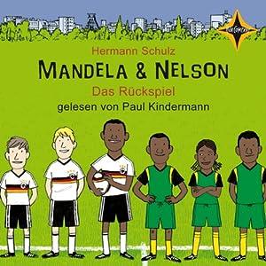 Mandela & Nelson Hörbuch