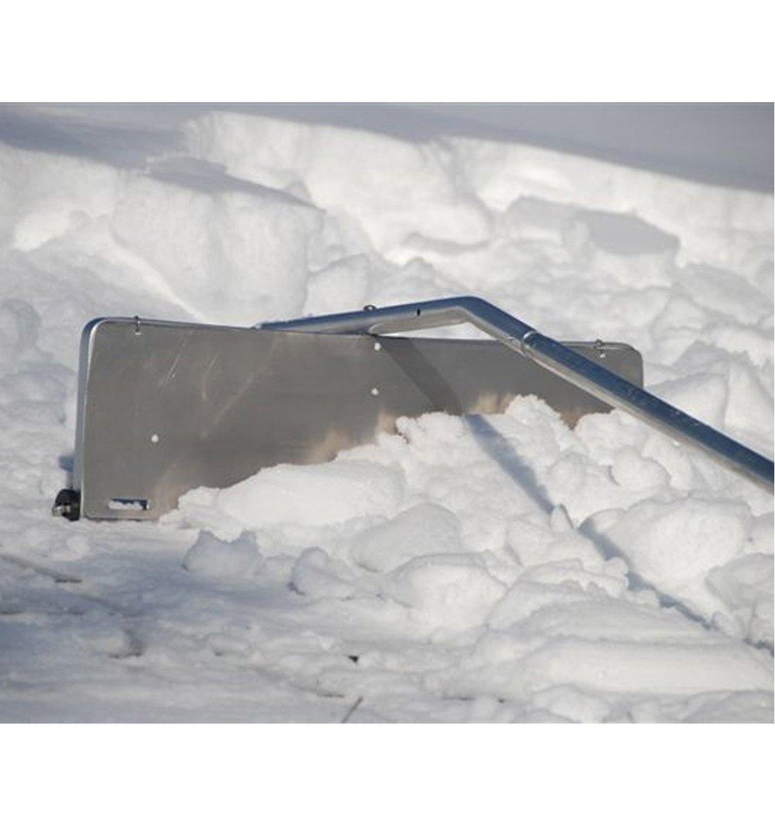 Roof Shovel Amp Amazon Com Suncast Srr2100 24 Inch Snow