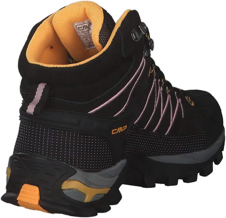 Chaussures de Randonn/ée Hautes Femme F.lli Campagnolo Rigel Mid WMN Trekking Shoe WP CMP