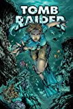 Tomb Raider Tankobon Volume 2