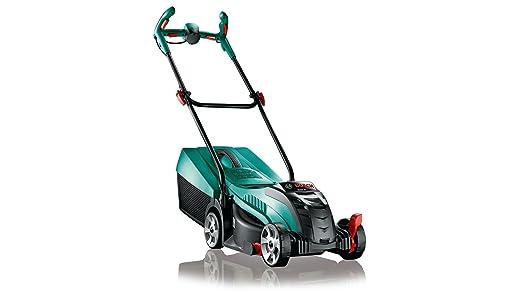 Bosch batería de césped Rotak 32 LI: Amazon.es: Jardín
