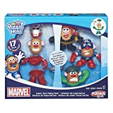 Mr Potato Head Playskool Friends Marvel Super Rally Pack
