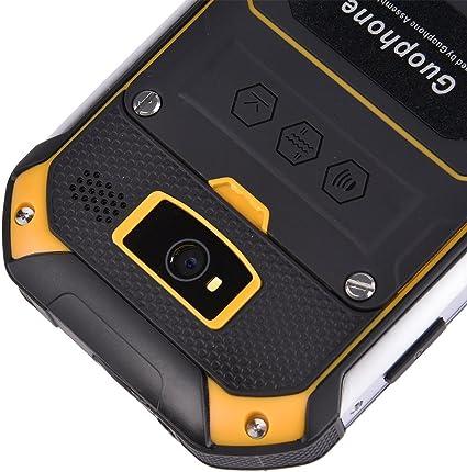 Guophone V19 Smartphone IP68 resistente al agua Teléfono Móvil ...