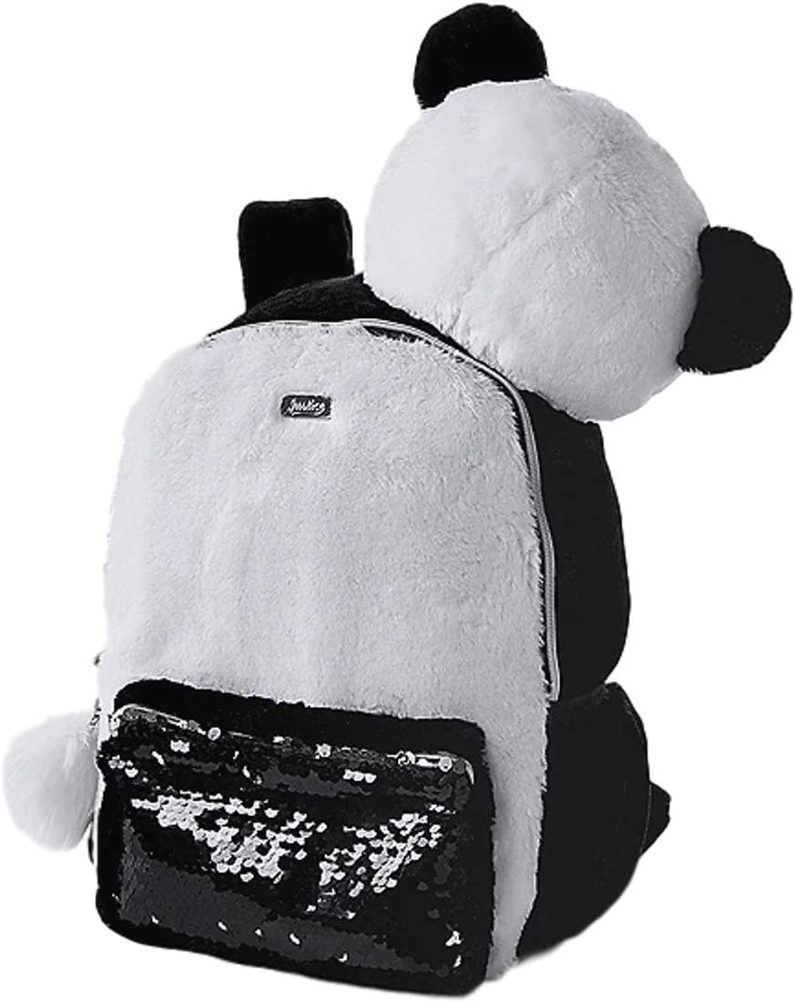 Amazon Com Justice Panda Critter Girls Backpack Cute And