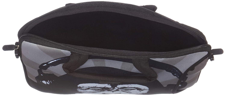 Partie 2 de 2 Ektor 10-17.6 Pouces Sac Bandouli/ère Sacoche Housse Pochette pour Ordinateurs Portables Souple avec Poign/ée Plusieurs Tailles et Motifs Disponibles.