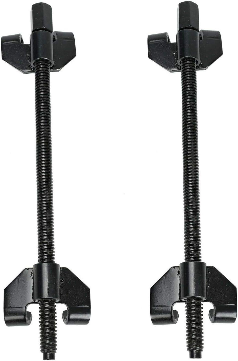 EASYBERG 14 Coil Spring Compressor Strut Remover Installer Suspension Heavy Duty
