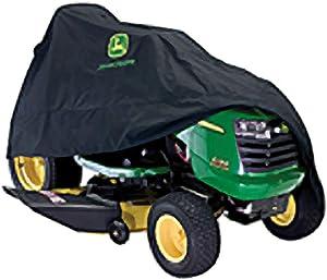 John Deere Lawn Tractor Deluxe Medium Cover L100, L110, L120 #LP93617