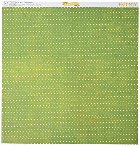 Multicolor Calendar Girl 6 x 6 Bo Bunny 18917195 Paper Pad 36 Pack