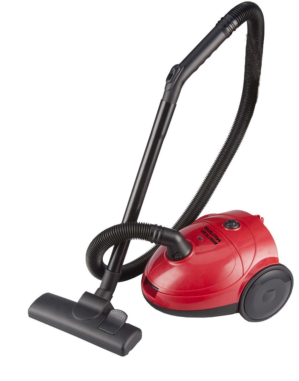 American Micronic 1000 Watt 1200W Max Mid Size Imported Vacuum Cleaner AMI VC1 10DX Red Amazonin Home Kitchen