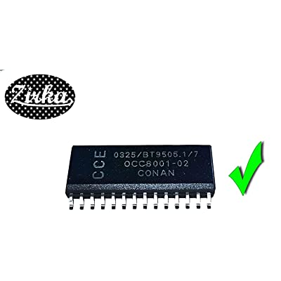 CHIP Conan OCC8001-02 0CC8001-02 Mercedes ML 320 SOP28 CCE for Radio: Car Electronics