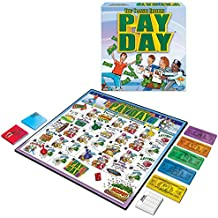 Winning Moves Games Payday