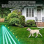 Earlyhights-Electric-Underground-Outdoor-Dog-Containment-Fence-System5-Acre-Range-500-Feet-In-Ground-Wire-Small-Medium-Or-Large-Dogs-Over-5-lbs