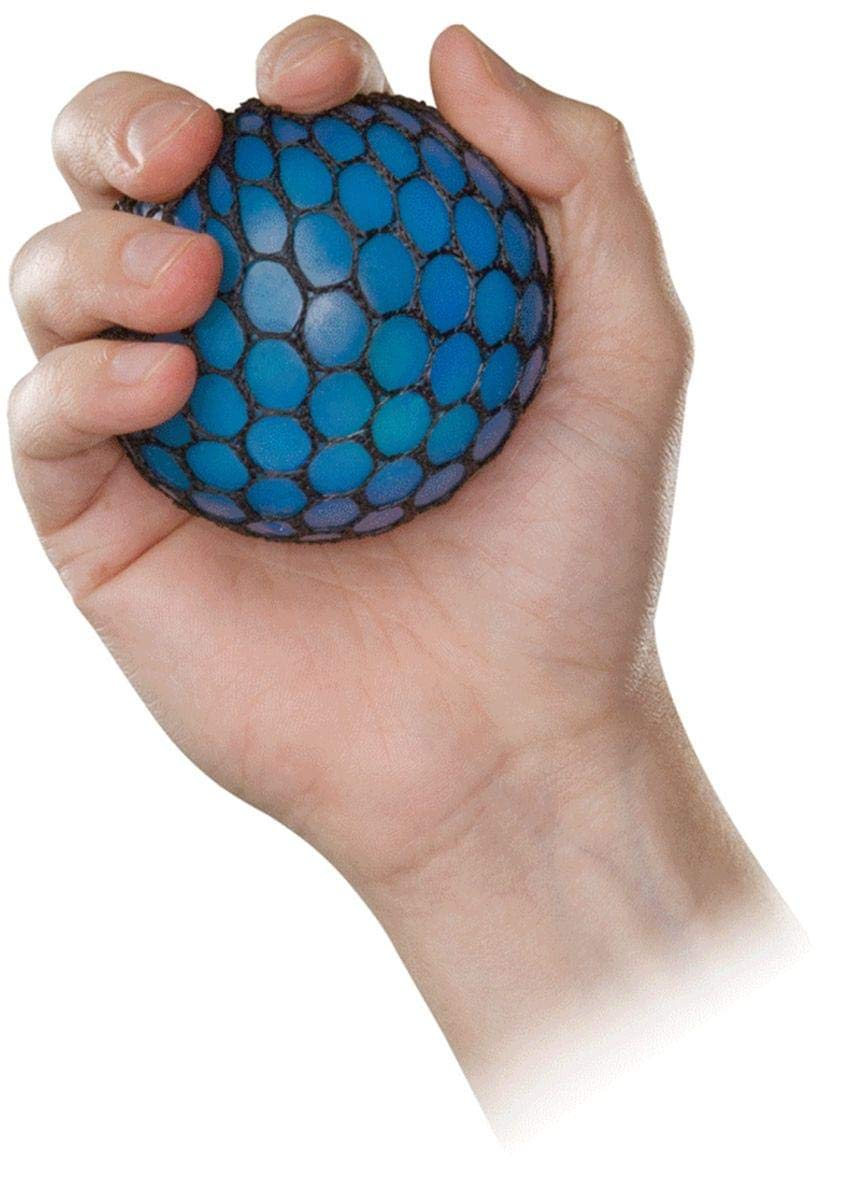 Infectious Disease Stress Ball B00A2UWI2Q