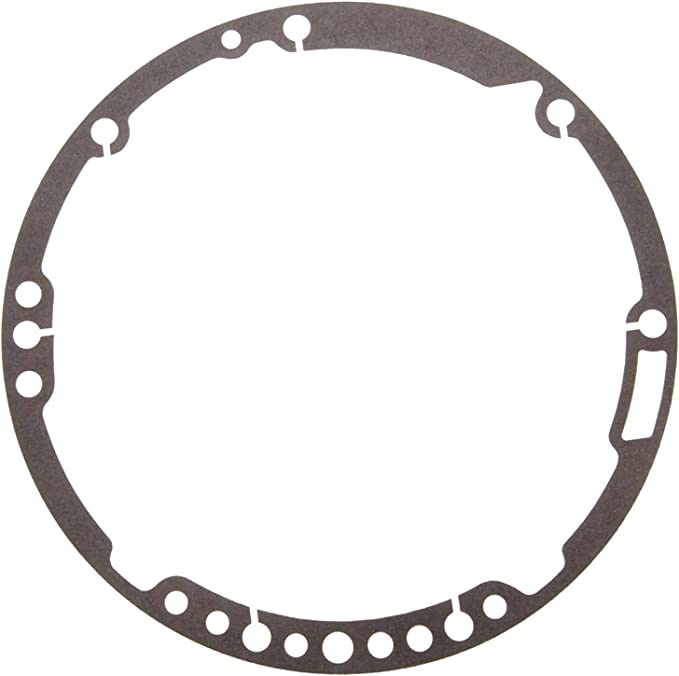 ACDelco 12337931 GM Original Equipment Automatic Transmission Fluid Pump Cover Gasket