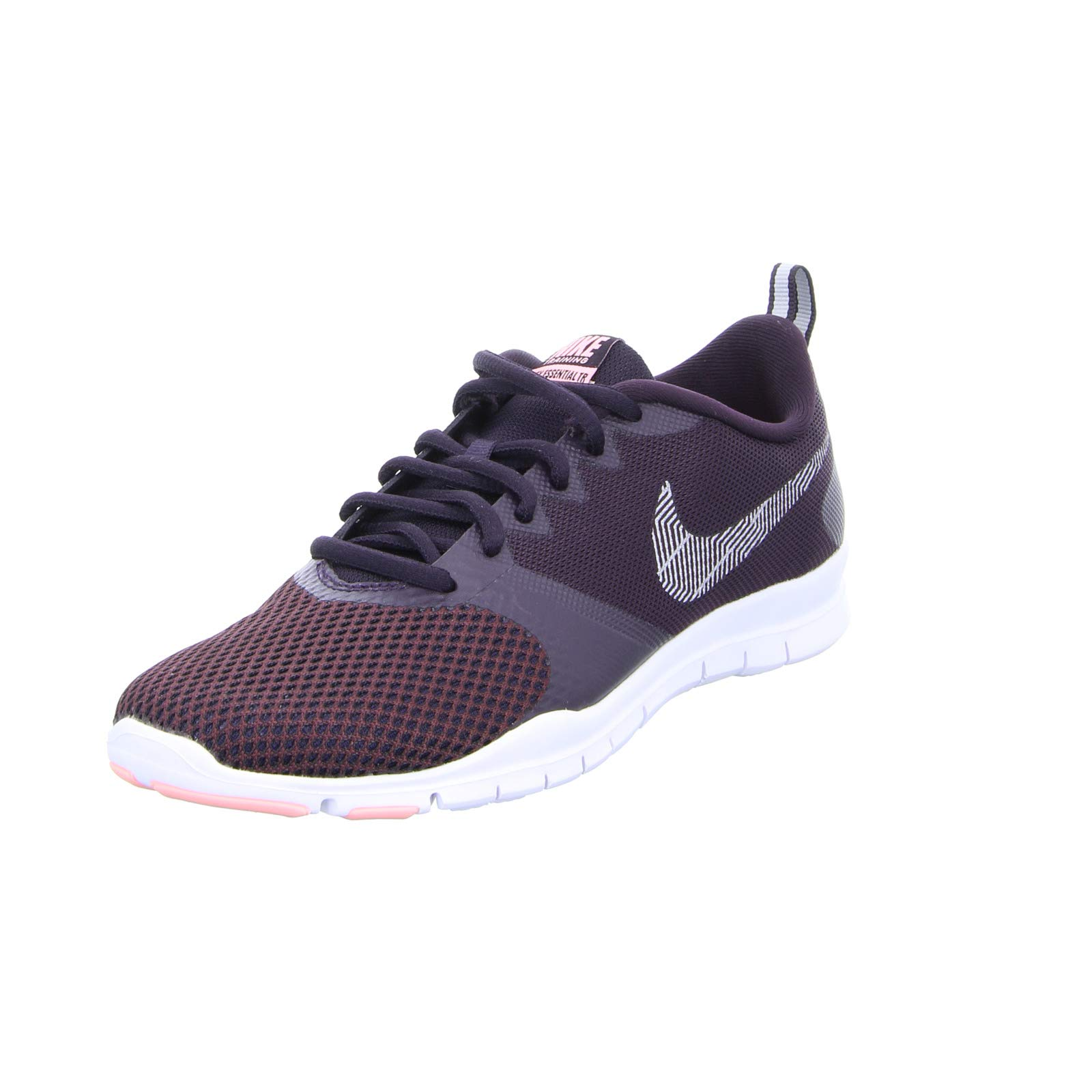 Nike Women's WMNS Flex Essential TR, Burgundy ASH/Burgundy Crush, 6.5 US