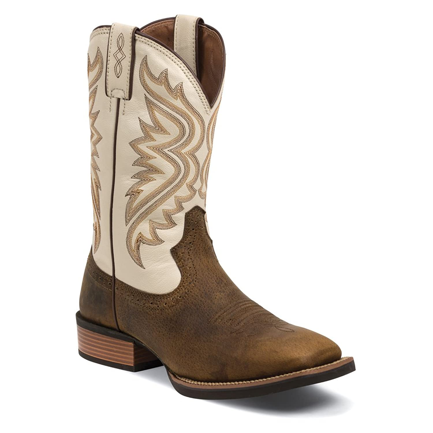 Justin Boots Men's Stampede Collection SV7222 Boots