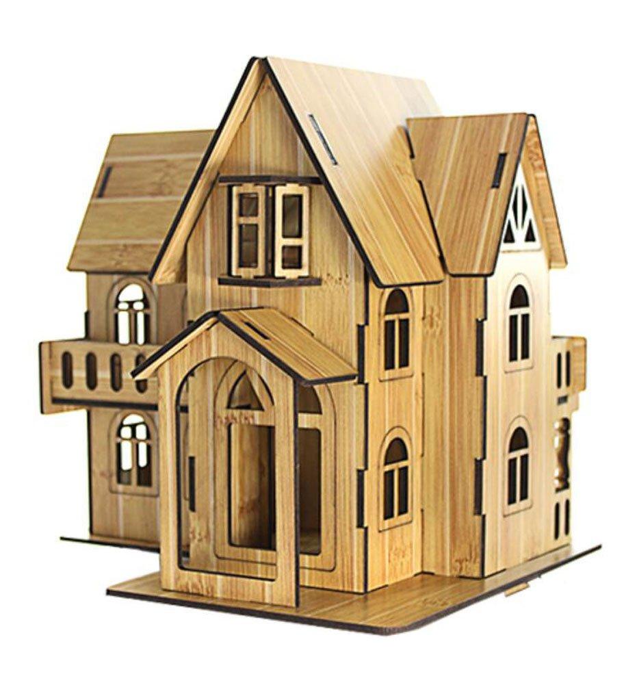 新品即決 3d竹パズル家モデルBuilding教育玩具 04、# B077GT8R63 04 B077GT8R63, タネイチマチ:f913a276 --- clubavenue.eu