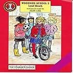 Woodside School 2: Loud Mouth   Jean Ure