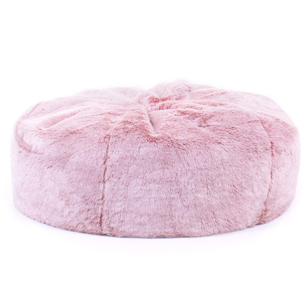 727cfe5984 icon Faux Fur Bean Bag Chair - Extra Large