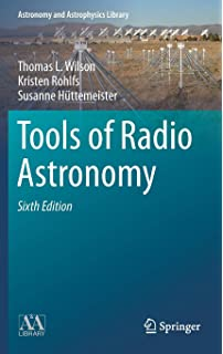 Interferometry and Synthesis in Radio Astronomy: A  Richard Thompson