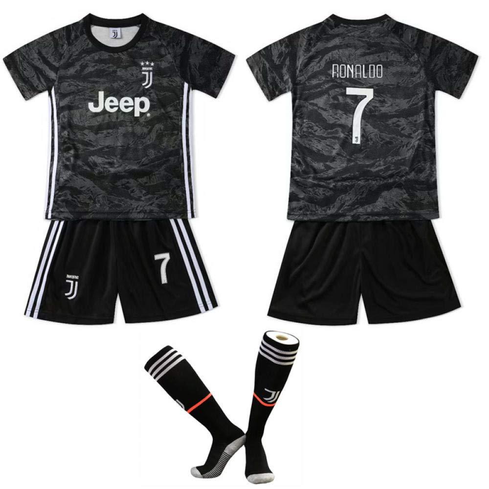 DIANDIAN Camiseta de fútbol No. 7 Uniforme De Fútbol Traje ...