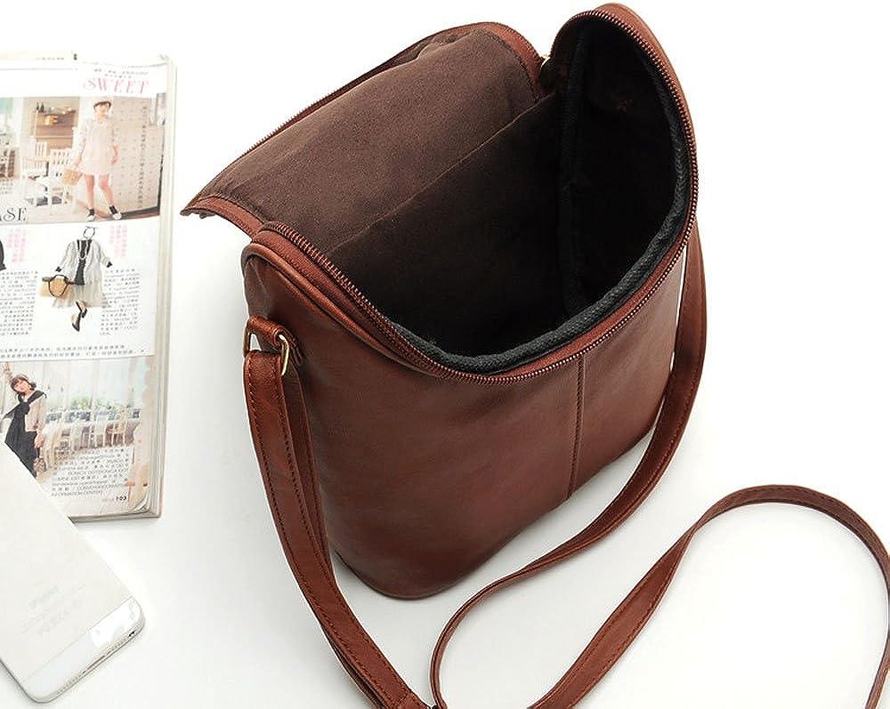 Catkit Fashion Womens Metropoli Stylish Euro Bucket Handbag Shoulder Bag Satchel