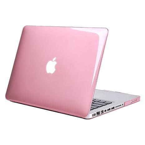 MOSISO Cubierta dura de plástico para cubierta dura MacBook ...