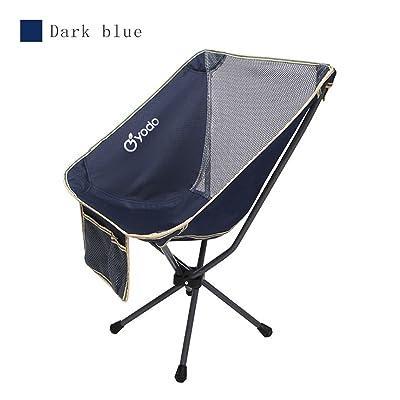 Dcontract Extrieur Stockage Portable Chaise Pliante Mini Dossier Pche De Lune Croquis Ralisateurs Sac Dos