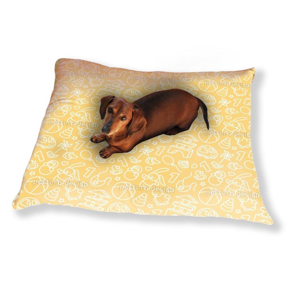 Toddler Toys Dog Pillow Luxury Dog / Cat Pet Bed