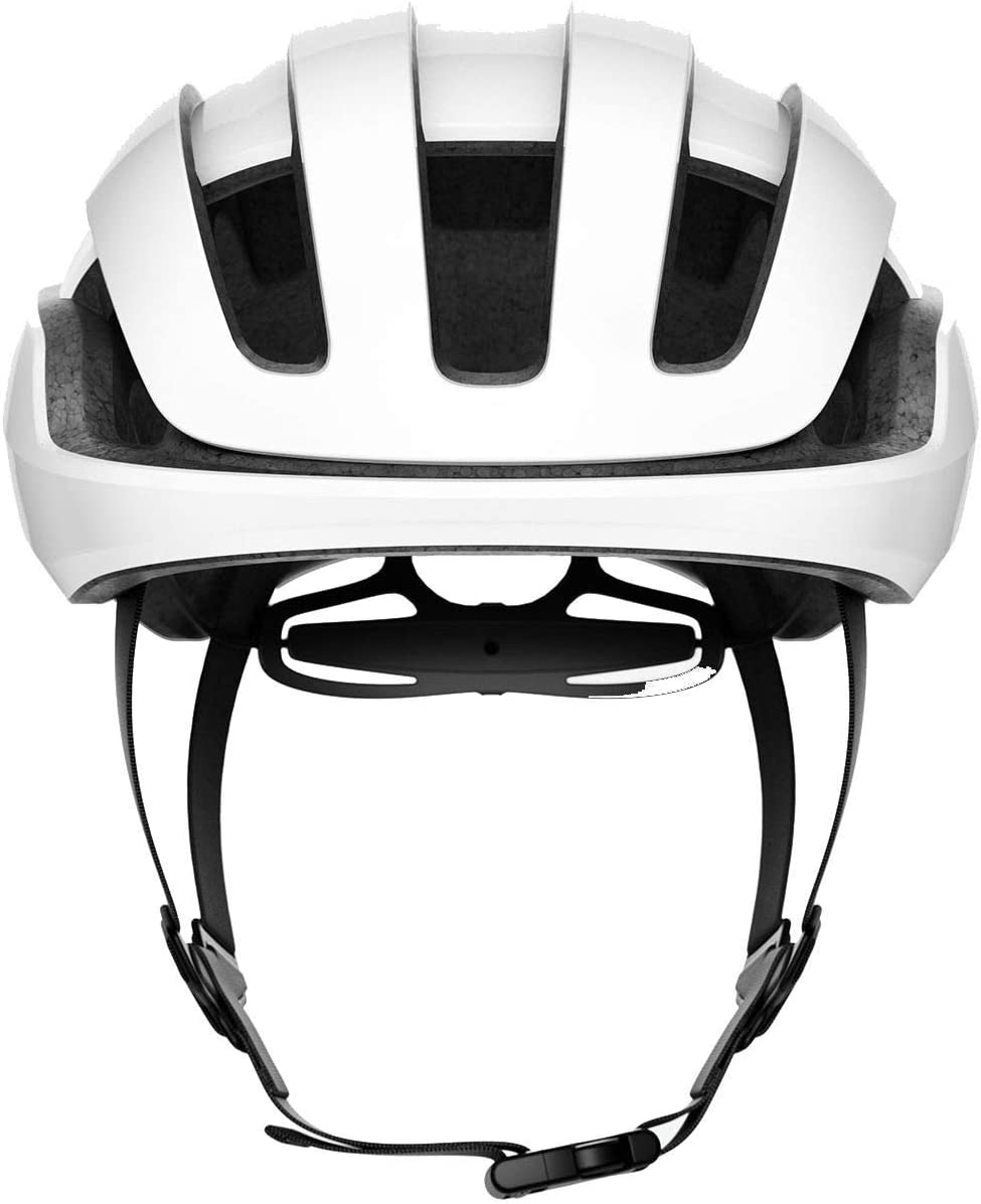 POC Omne Air Spin Helmet Unisex Hydrogen White S // 50-56 cm Adulto