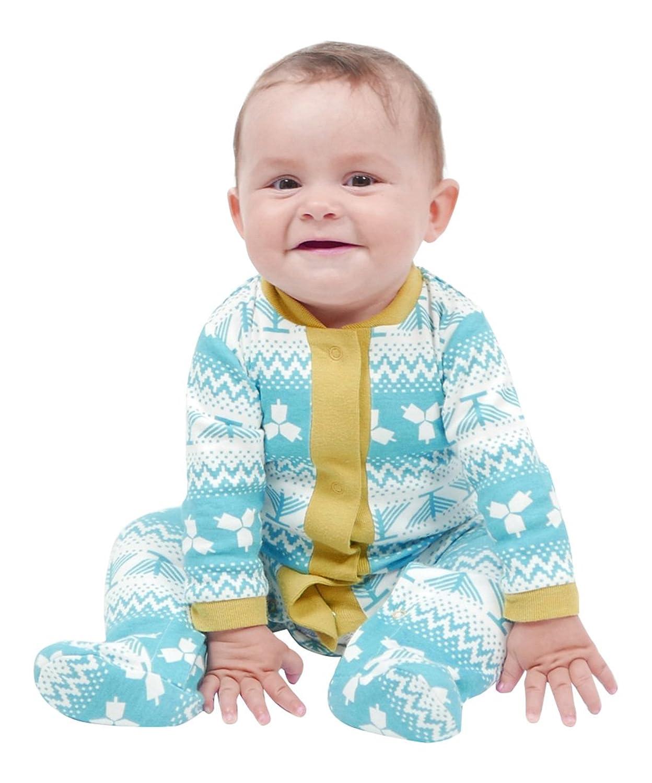 Amazon.com: GeltFiend Baby Hanukkah Onesie Pajama (3-6 Months): Clothing